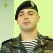 ОМОНовец, спасший таксиста от пьяного пассажира, потратил всю компенсацию от преступника на подарки воспитанникам одного из детских домов Минска
