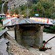 Последствия сильнейшего за последние 30 лет наводнения устраняют на Кубани