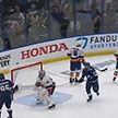 Хоккеисты «Тампы» сравняли счет в полуфинальной серии Кубка Стэнли против «Нью-Йорк Айлендерс»