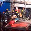 В гостинице на северо-востоке Китая прогремел взрыв: 2 человека погибли