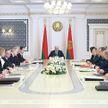 «Речь не должна идти только о закручивании гаек» – Лукашенко на совещании о законодательных новациях в сфере нацбезопасности и охраны общественного порядка