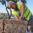 Руины царского дворца обнаружены в Иерусалиме
