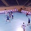 Сборная Беларуси по гандболу пробилась в полуфинал чемпионата Европы