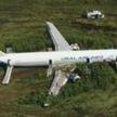 Решение пилотов А321 сажать самолет после столкновения со стаей птиц названо единственно верным