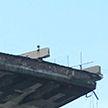 Рухнувший автомобильный мост в Генуе: власти обвинили в халатной преступности частную обслуживающую компанию