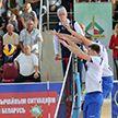 Белорусские волейболисты победили сборную Грузии в квалификации чемпионата Европы-2019