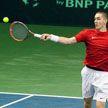 Теннис: Егор Герасимов уступил во втором круге турнира в Казахстане
