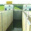 Витебская ГЭС в управлении местных энергетиков: пять лет понадобилось, чтобы возвести станцию