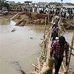 В Нигерии из-за наводнений и оползней погибли семь человек