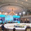 Страны ЕАЭС договорились о механизме применения ответных мер против третьих стран
