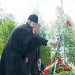 Митинг-реквием прошел в честь лётчика-героя Владимира Карвата: он отвел самолет от агрогородка Арабовщина возле Барановичей в 1996 году