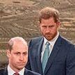 Стала известна реальная причина вражды между принцами Гарри и Уильямом