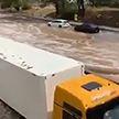 Сильные ливни вызвали наводнение во Франции: есть погибшие