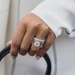 Как отличить драгоценное кольцо от подделки, рассказывает эксперт 💍