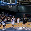 Баскетбольный клуб «Цмокi-Мiнск» остается в Единой лиге ВТБ на следующий сезон