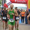 Мультиспортивная гонка Alfa-Bank Minsk Triathlon: 500 атлетов (любителей и профессионалов) попробовали свои силы