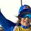 Доротея Вирер стала победительницей женской индивидуальной гонки по биатлону