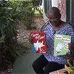 Бабушка заказала книги для внучки и получила посылку через 20 лет