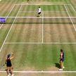Соболенко и Азаренко стали победительницами теннисного турнира в парном разряде в Берлине