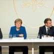 Как проходил саммит «нормандской четверки» и какие его главные итоги