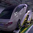 Вертикальную парковку тестируют в Китае (Видео)