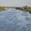 Пьяный мужчина спрыгнул с моста в Полоцке