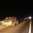 Пешеход погиб под колёсами Volkswagen в Слонимском районе