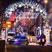 Полиция ищет устроившего бойню на рождественской ярмарке в Страсбурге