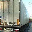 Очереди на границе Беларуси с ЕС: каждый понедельник на въезде в Евросоюз скапливаются грузовики