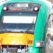 Новый дизель-поезд Минск – Гродно запускает Белорусская железная дорога