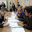 Парламентские выборы-2019: первые данные о ходе голосования