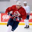Белорусский хоккеист Алексей Протас покинул тренировочный лагерь «Вашингтона»