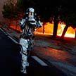 Белорусов нет среди пострадавших от бушующих в Греции пожаров