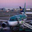 Палёты ў аэрапорце Дубліна былі часова прыпыненыя з-за з'яўлення дрона