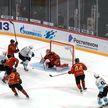 КХЛ: хоккеисты минского «Динамо» сыграют с московской командой