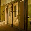 В заброшенном лифте индийской больницы нашли человеческий скелет