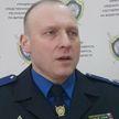 Расследование уголовного дела об оскорблении милиционера завершили в Витебске
