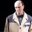 75-летний юбилей отмечает народный артист Беларуси Георгий Белоцерковский