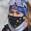 Красивая победа белорусского биатлона: Динара Алимбекова впервые в карьере завоевала золото в личной гонке