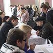 В Минске пройдут три ярмарки вакансий