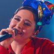 Manizha представит Россию на «Евровидение-2021»