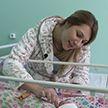 Новые технологии и комфорт: реконструкция родильного дома завершается в Могилеве