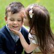 День поцелуя отмечается во всем мире 6 июля