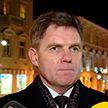 Вице-премьер Игорь Петришенко обсудил с президентом Литвы Гитанасам Науседой экономическое сотрудничество двух стран