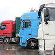 Сезонные ограничения для фур вступают в силу: не более девяти тонн – максимальная нагрузка на одиночную ось автомобилей
