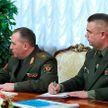 В белорусской армии нет ни одного случая заражения коронавирусом