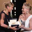 Фильм «Титан» получил «Золотую пальмовую ветвь» Каннского кинофестиваля