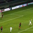 Футболистки сборной Беларуси одержали победу над командой Фарерских островов