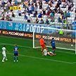 «Зенит» одержал победу в первом туре чемпионата России по футболу