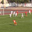 Чемпионат Беларуси по футболу: «Городея» и «Славия» сыграли вничью